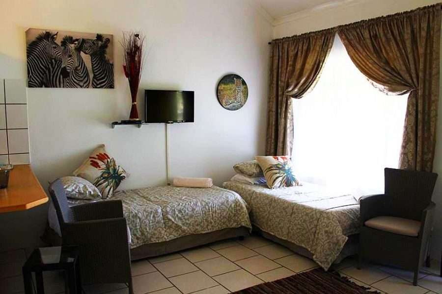 Self Catering Accommodation in Tzaneen