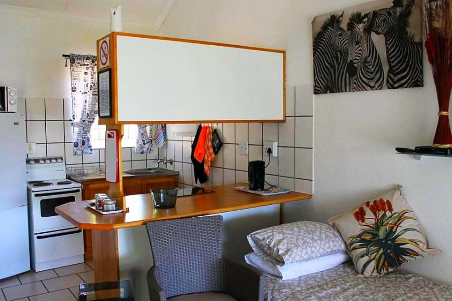 Accommodation in Tzaneen, Self Catering