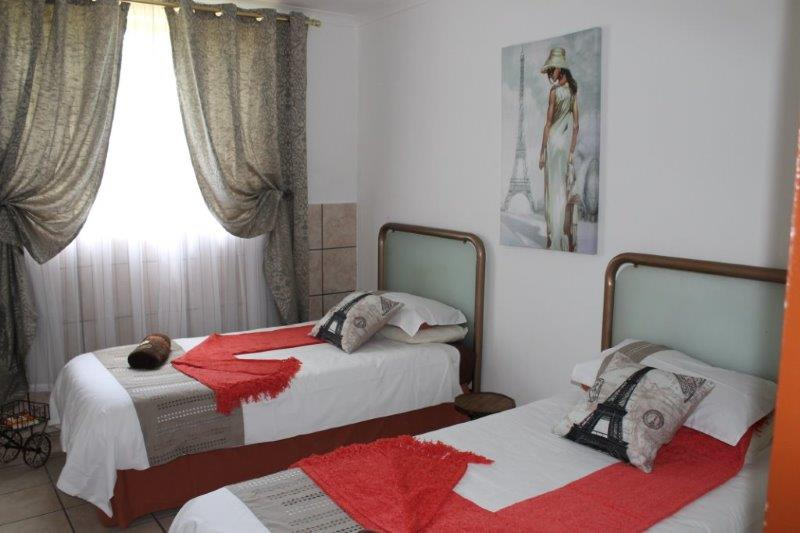 Tzaneen Accommodation, Self Catering