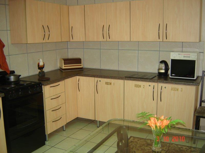 Tzaneen Accommodation Image