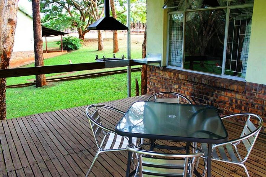 Tzaneen Self Catering, Accommodation