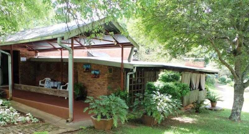 Tzaneen Accommodation