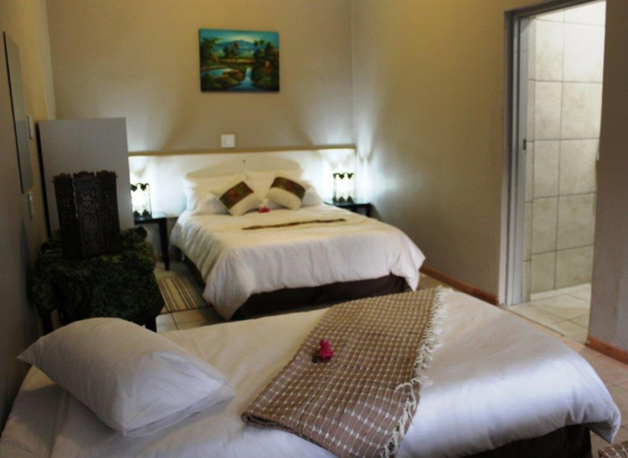 Tzaneen Bed and Breakfast